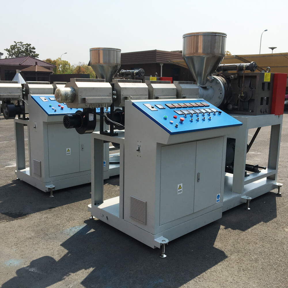 PP meltblown nonwoven fabric making line